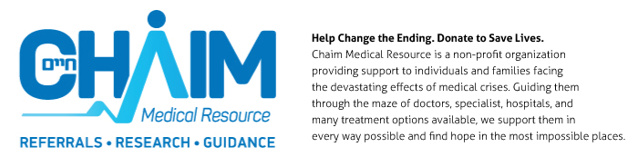 Cardknox - Chaim Medical Resources