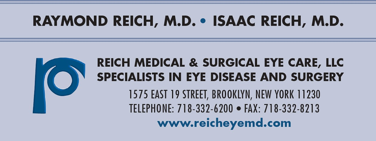 Cardknox - Reich Medical & Surgical Eyecare